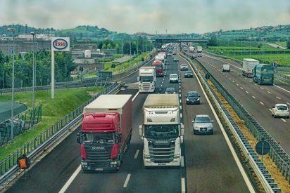 Camiones de segunda mano y las restricciones de tráfico en Barcelona previstas para 2020