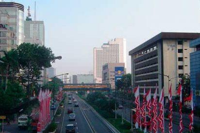 Vuelos baratos a Yakarta