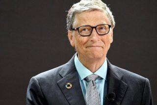 Bill Gates vaticina que tampoco volveremos a la 'normalidad' con las primeras vacunas