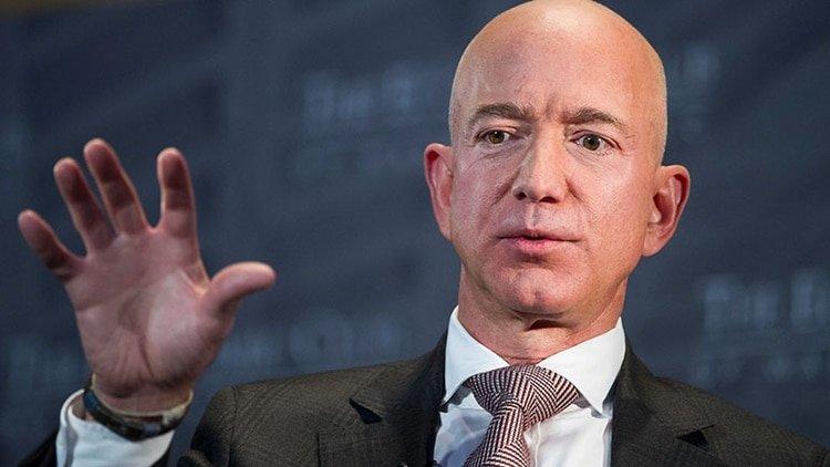 Amazon creará 600 nuevos empleos en España para llegar a los 5.400 puestos fijos