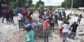¿Qué hay detrás de la masiva llegada de haitianos a Estados Unidos?
