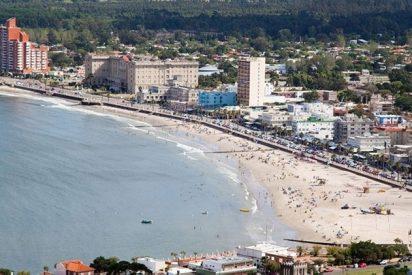 Uruguay, el país menos afectado por el coronavirus, no abrirá sus fronteras