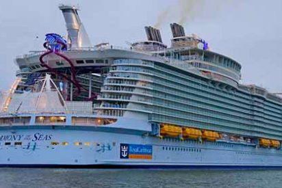 Dos cruceros cancelan la visita a un convulsionado Puerto Rico