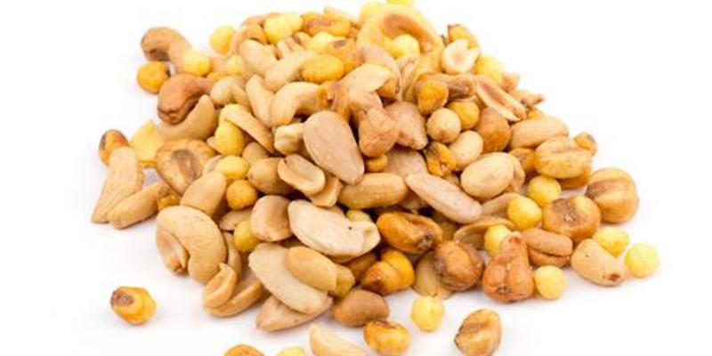 ¡Atención!: Sanidad alerta del riesgo de consumir estos frutos secos