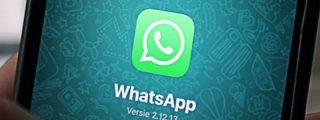 ¿Sabes cómo enviar fotografías con gran calidad por WhatsApp?