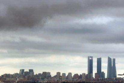 ¡OJO!: Un nuevo temporal que llega mañana dejará lluvias torrenciales en el área mediterránea hasta el jueves