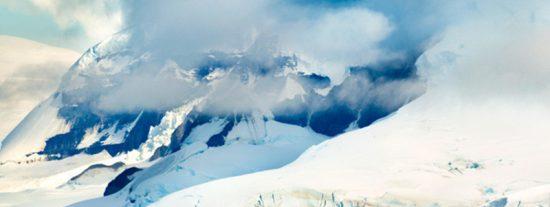¡Terrible!: Descubren en el hielo de la Antártida cloro radioactivo de las pruebas nucleares de EE.UU.