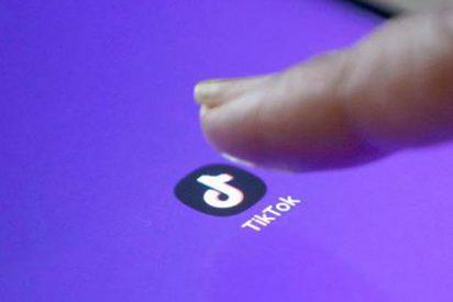 ¿Está TikTok borrando vídeos de personas