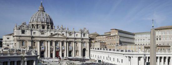 ¿Está el Vaticano al borde de la quiebra?, un libro lo afirma, pero desde la Santa Sede lo desmienten