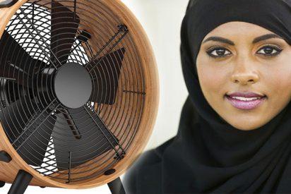 ¿Sabías que Catar ha instalado un sistema de climatización al aire libre para paliar el aumento de las temperaturas?