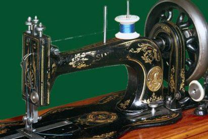 ¿Sabes cómo la icónica máquina de coser Singer cambió la vida de millones de personas en todo el mundo?