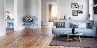 ¿Sabes cuáles son las ventajas e inconvenientes del parqué de madera y el laminado para tu casa?