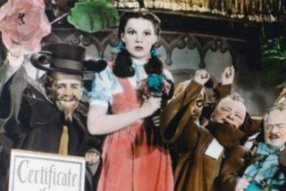 ¿Sabes por qué la trágica vida de Judy Garland la convirtió en un ícono gay?