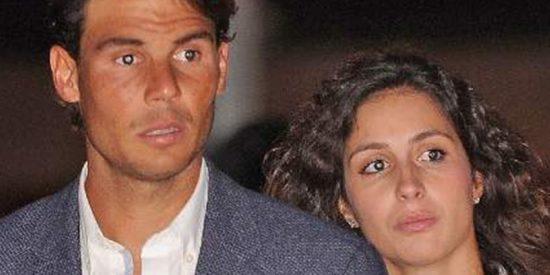 ¿Sabes qué percance ha sufrido Rafa Nadal antes de su boda con Xisca Perelló?