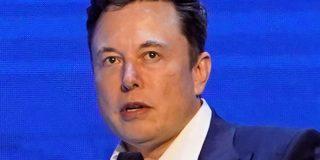 ¿Sabías que Elon Musk cambia o destruye sus móviles de vez en cuando por razones de seguridad?