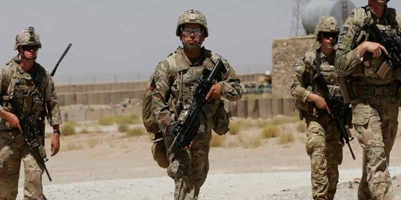 ¿Sabías que el Pentágono se estaría preparando para una abrupta retirada de tropas en Afganistán en caso de que Trump lo ordene?