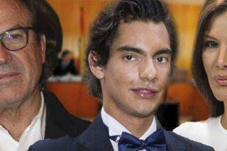 ¿Sabías que el hijo de Ivonne Reyes y Pepe Navarro ya sabe quién es realmente su padre biológico?