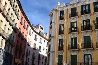 ¿Sabías que el precio de la vivienda ha repuntado en septiembre?
