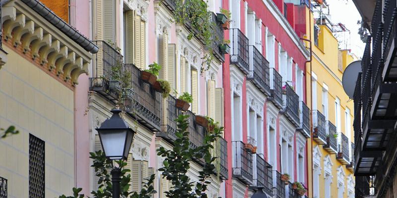¿Sabías que el precio medio de la vivienda ha crecido en un 3,8% en el tercer trimestre de este 2019?