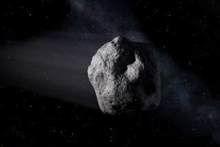 ¿Sabías que esta semana se acercan 8 asteroides peligrosos a la Tierra?