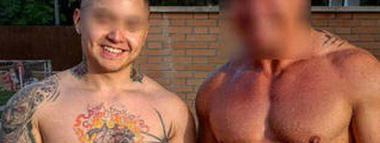 ¿Sabías que la chica descuartizada por el 'Hannibal Lecter' tatuador era hija de una Guardia Civil de Valdemoro?