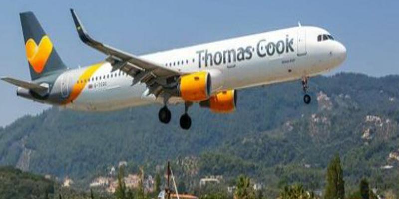 ¿Sabías que las facturas impagadas de Thomas Cook alcanzarán unos 10 millones de euros de IVA?
