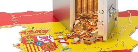 ¿Sabías que los españoles pagamos un 8% más de impuestos que la media de la UE?