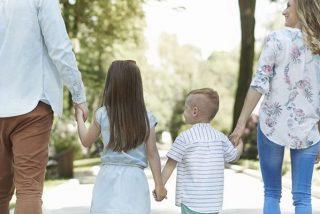¿Sabías que tener dos hijos será considerado ya familia numerosa en Madrid?