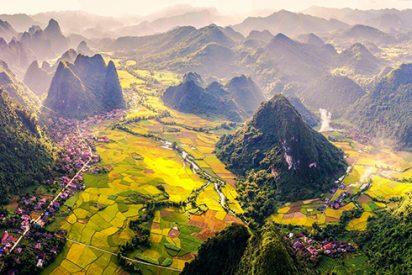 Cómo organizar tus viajes a Vietnam