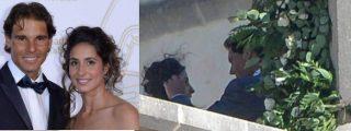 Rafa Nadal y Mery Perelló: Ya se han casado y fueron felices y comieron perdices...