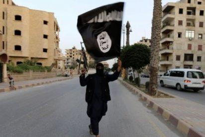 Estado Islámico: Los campos de detención de yihadistas son una bomba de tiempo para Europa