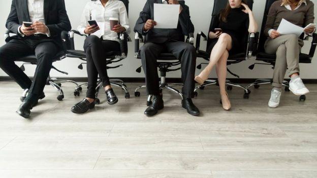 Cómo enfrentarte a una entrevista de trabajo por rara que sea