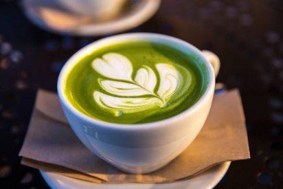 ¿Aún no conoces los beneficios del té matcha? Esto es lo que necesitas saber