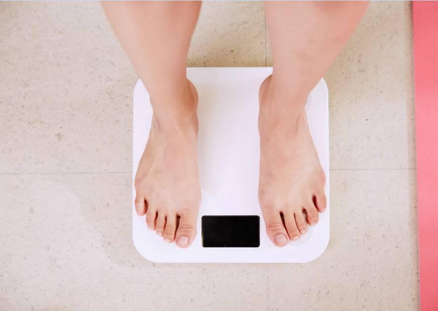 El método infalible para bajar de peso