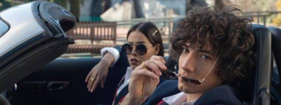 'Élite' renueva por una cuarta y una quinta temporada en Netflix pero con una baja importante
