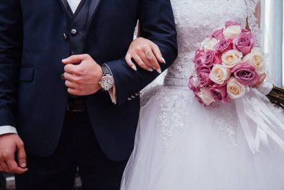 La policía arresta a un criminal el día de su boda: Hasta su futura esposa era una oficial encubierta