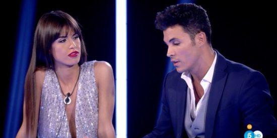 En Telecinco están más que cabreados ante el 'gatillazo' de Kiko Jiménez y Sofía Suescun