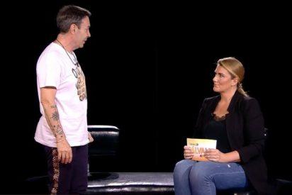 El lamentable numerito de Carlota Corredera en 'Gran Hermano VIP 7': ¿Había necesidad de ser tan borde?