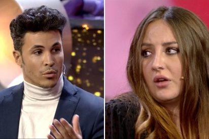 Por fin alguien le cierra la boca a Rocío Flores: su bronca más barriobajera con Kiko Jiménez en 'GH VIP 7'