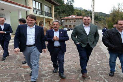 Nuevo impulso a la protección de los Picos de Europa