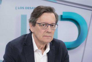 """El ex asesor del PSOE Fernando Vallespín le arruina la fiesta a Sánchez: """"Al PSOE le perjudican Franco y Cataluña"""""""