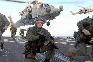 EEUU estudia retirar a sus diplomáticos de Irak ante un posible conflicto bélico