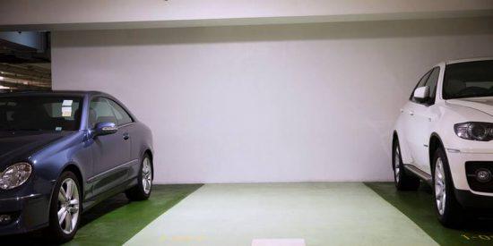 La plaza de aparcamiento más cara del mundo: vale casi un millón de dólares