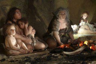Demuestran que los neandertales también sabían hacer fuego