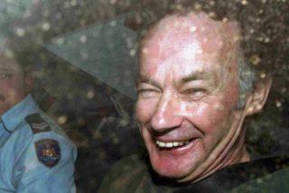 Muere en la cárcel a los 74 años este terrible asesino en serie de Australia, condenado a 7 cadenas perpetuas