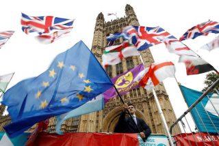 Confirmado: Los países miembros de la UE acuerdan prorrogar el Brexit por 3 meses
