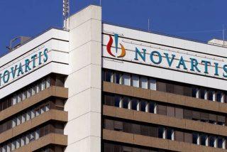 Novartis recurre a los tribunales para que el Gobierno de España no publique los datos de su último medicamento