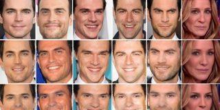 Así es la nueva red neuronal de Facebook para engañar a los sistemas de reconocimiento facial