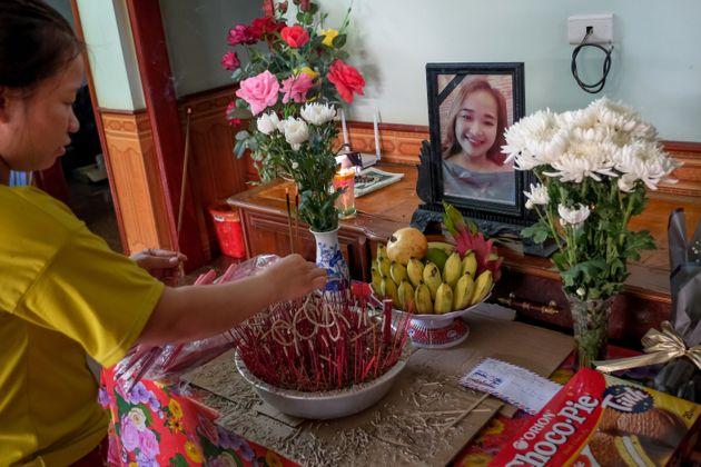 Ya hay cuatro detenidos en Vietnam tras la muerte de 39 inmigrantes en Reino Unido