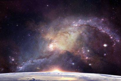 Detectan signos de vida en un objeto espacial luminoso no identificado